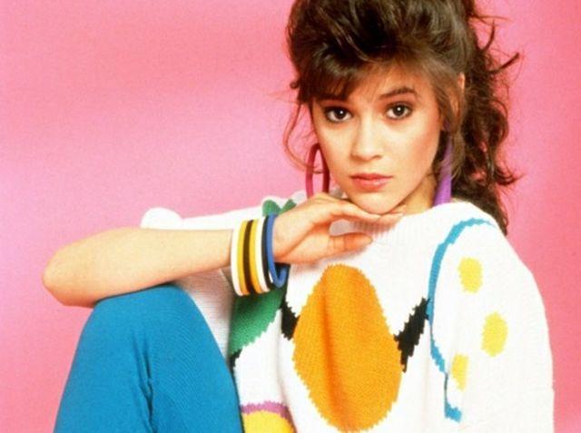 Which 80 S Tv Girl Are You 80s Fashion Fashion 1980s Fashion