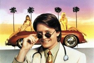 Doc Hollywood - Top 10 Movie Doctors