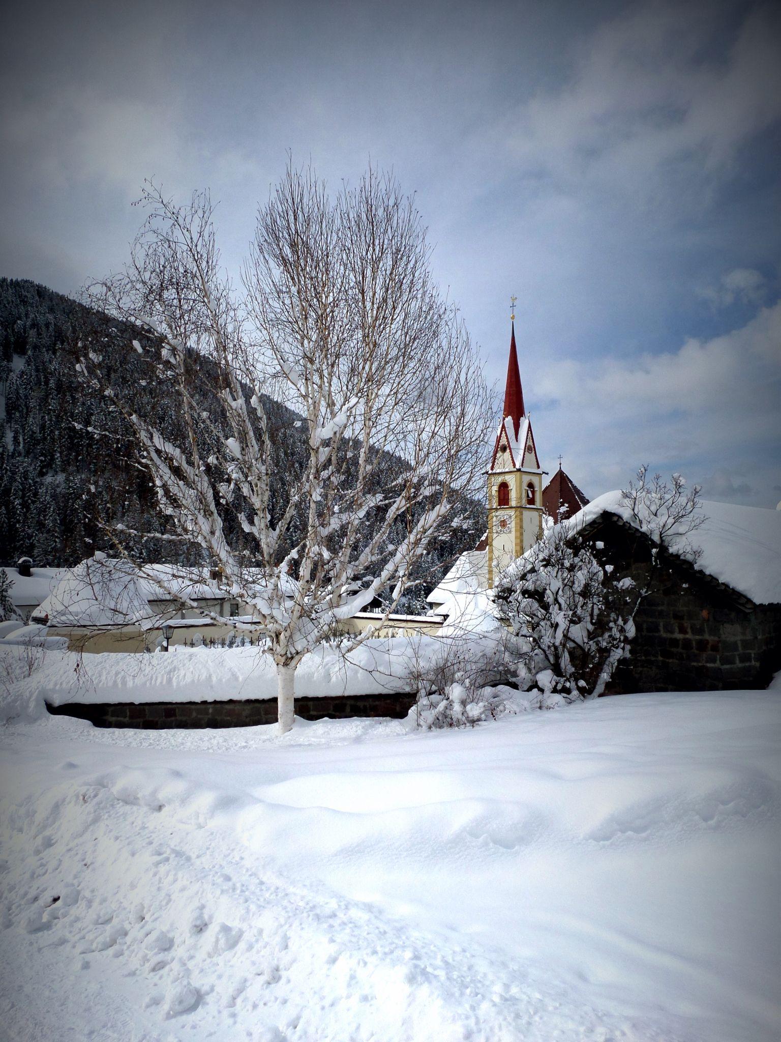 Wolkenstein Alto Adige
