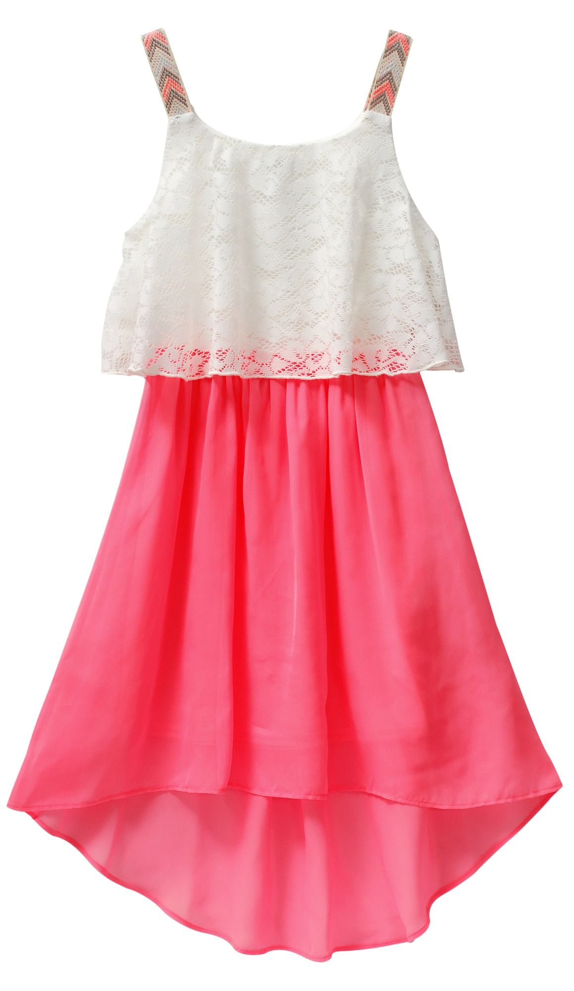 Fabulous spring dress for #tween girls. This and other # ...