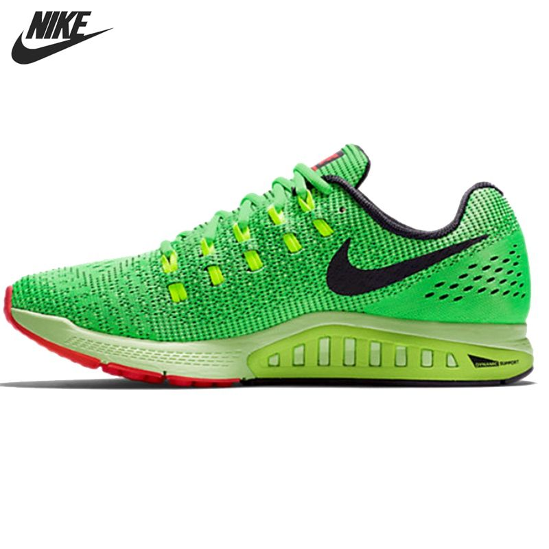 Original NIKE AIR ZOOM STRUCTURE 19 Men s Running Shoes Sneakers free  shipping http    0288aea52