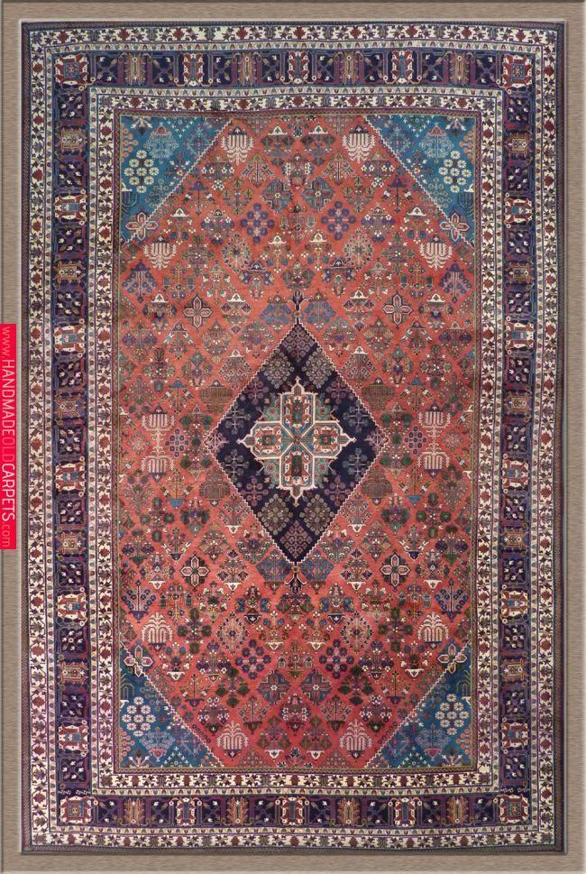 Old Persian Meymeh Rug Persian Rugs Iran Pinterest Rugs Persian Rug And Persian Carpet Persian Carpet Rugs Simple Carpets