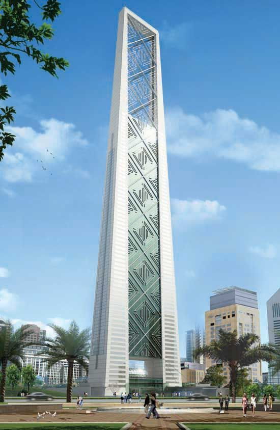 lighthouse | ... for the iconic 400m tall lighthouse tower in dubai judges commended