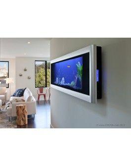 AQUAVISTA || Aquavista Panoramic Wall Aquariums
