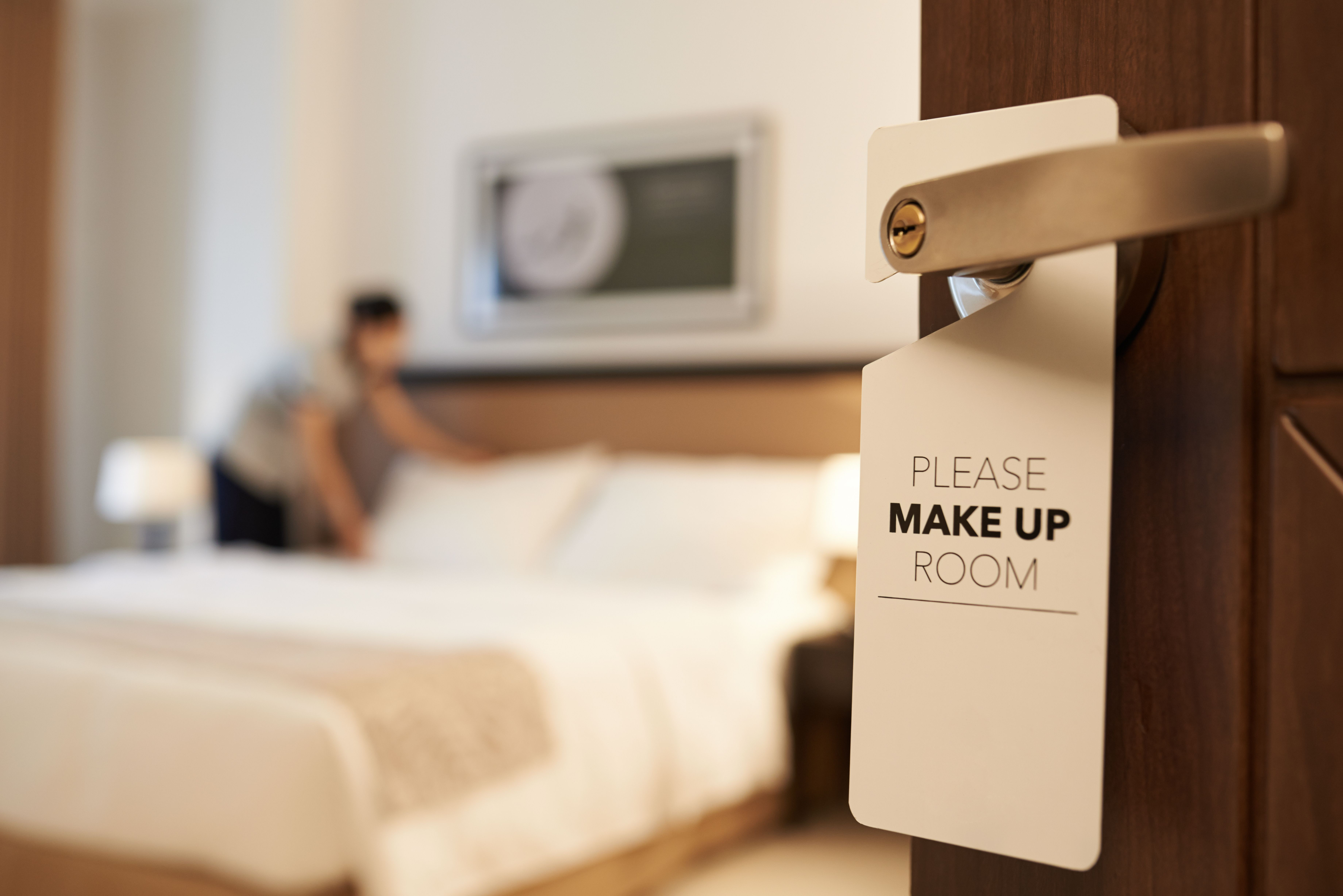 How Much to Tip Hotel Housekeeping  Hotel housekeeping