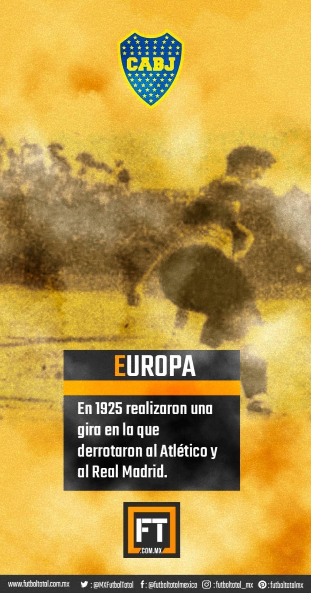 Triunfos antes dos históricos de La Liga.
