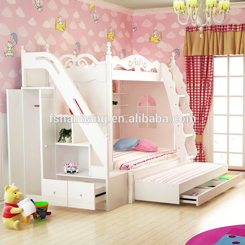 Best 3 Tier Kids Bed Triple Bunk Bed Price 3 Tier Bunk Beds 400 x 300