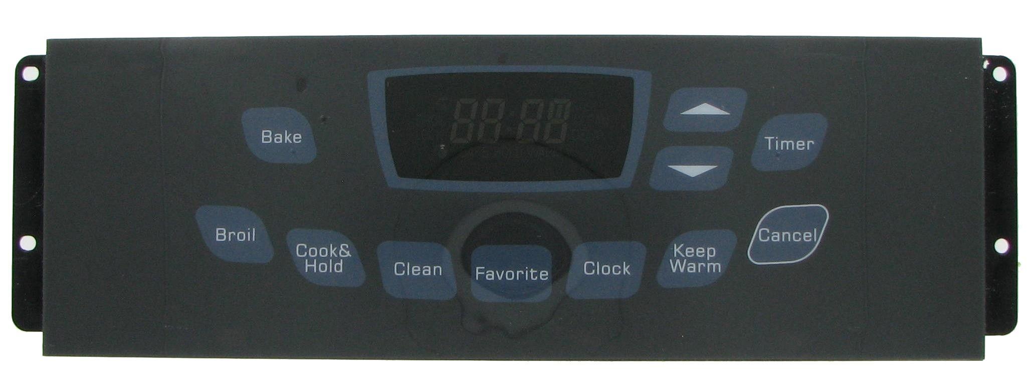Whirlpool 5701M75960 Range Electronic Control Board
