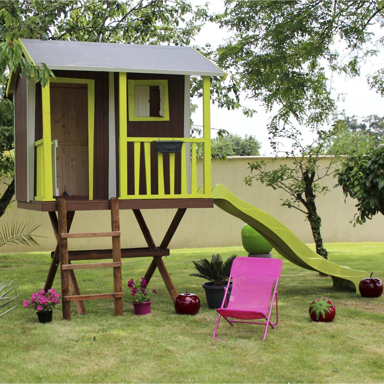 R Sultat De Recherche D Images Pour Leroy Merlin Cabane Bois  ~ Maison En Bois Enfant Leroy Merlin