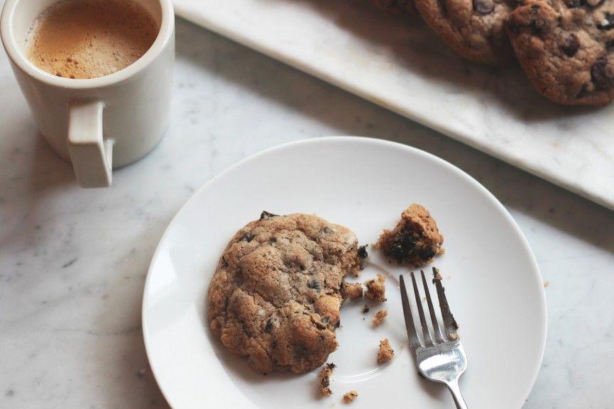 Gooey Oreo Cookie Cookies | Oreo cookies, Oreo, Food recipes