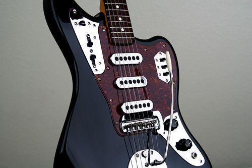 Fender Jaguar Project Fender Jaguar Guitar Fender Guitars