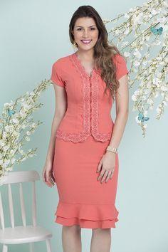 Fotos de roupas da moda rosa