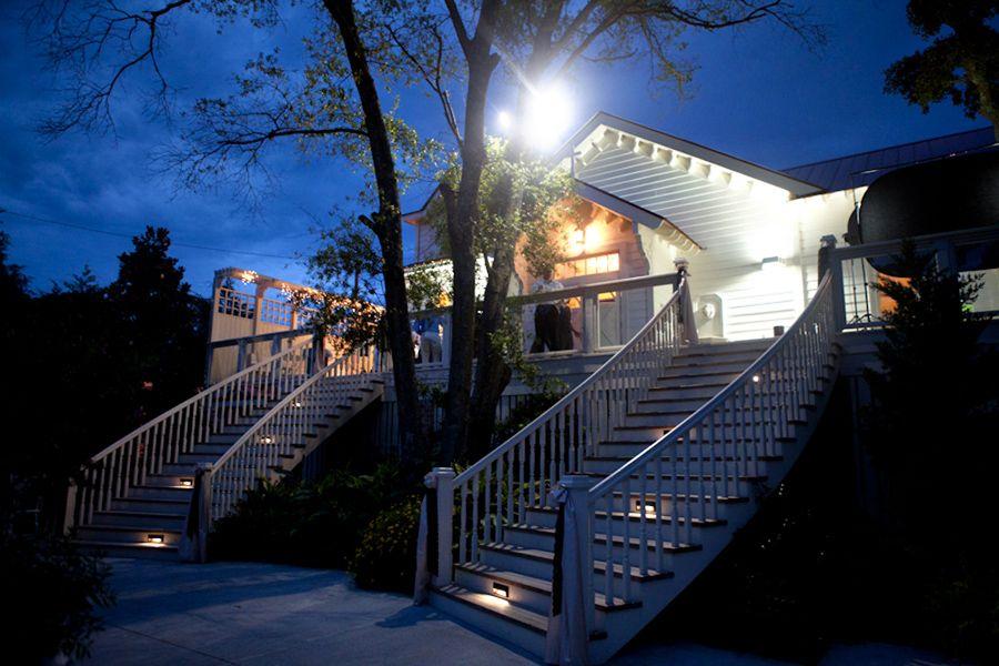 Tybee Island Wedding Chapel GA Venue Alexis Sweet Photography