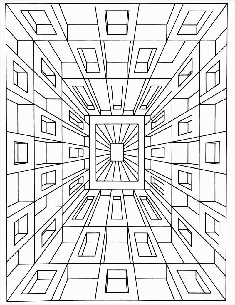 Printable Geometric Coloring Pages Geometric Coloring Pages Pattern Coloring Pages Coloring Pages