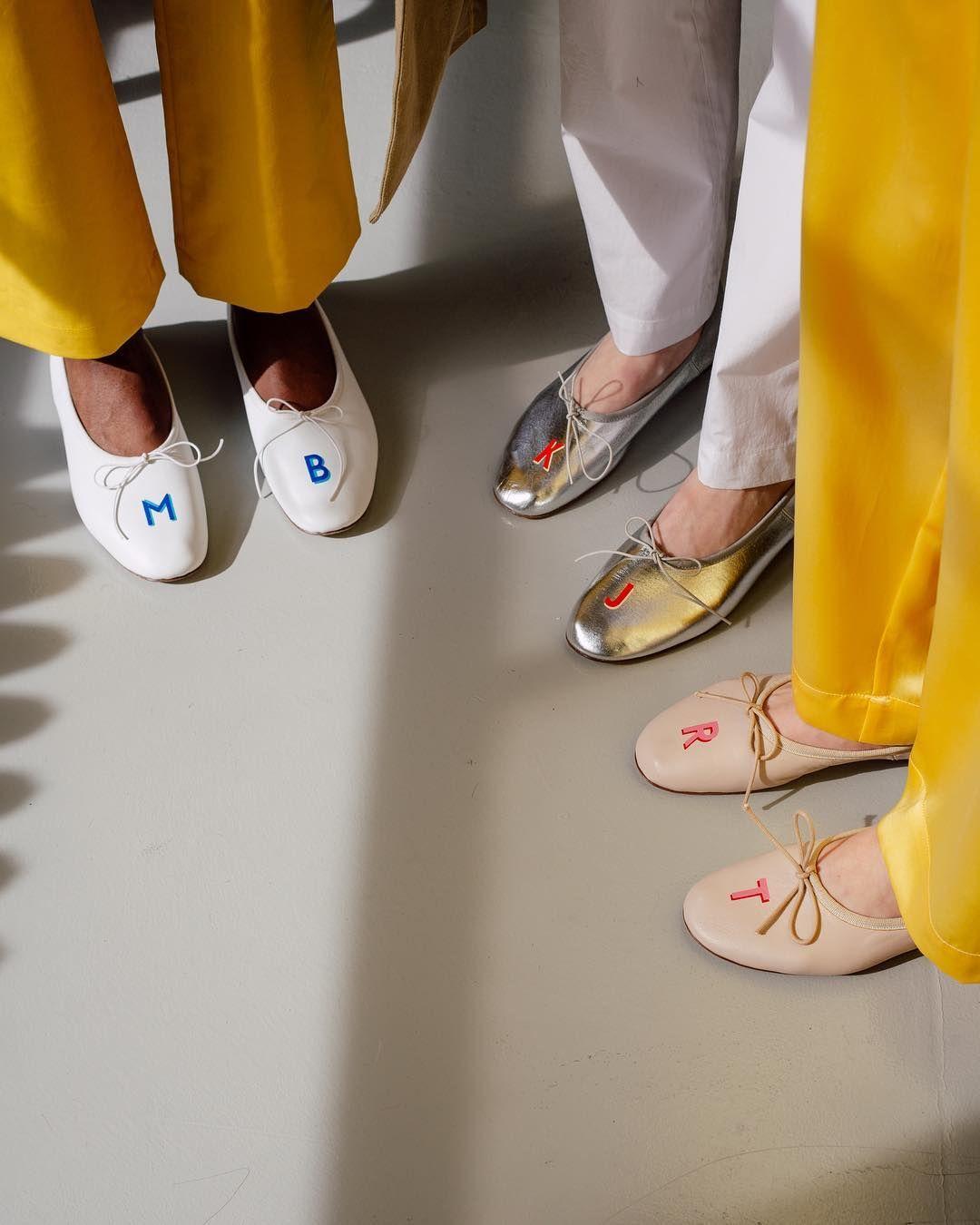 Ballerina flats, Ballerina shoes flats