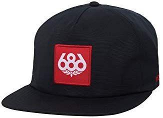 Amazon.com   686 Men s Waterproof Snapback Hat  8285677918f1