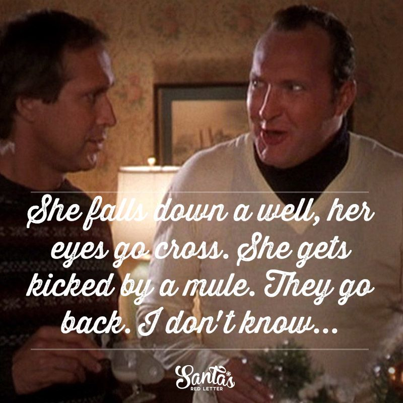 Christmas Vacation Movie Quotes Funny Vtwctr