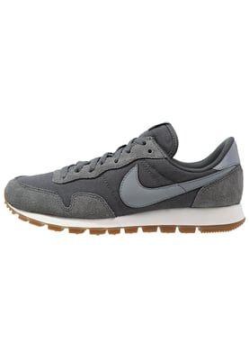 AIR PEGASUS '83 - Sneaker low - dark grey/black