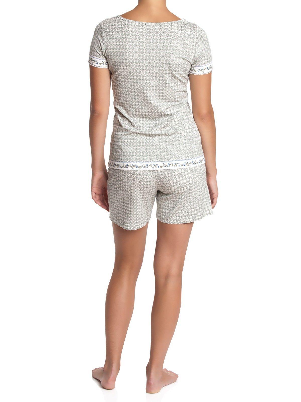 Pretty Smart Short Pyjama