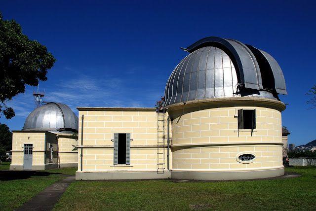 Agenda Cultural RJ: Final de semana no Museu de Astronomia e Ciências ...