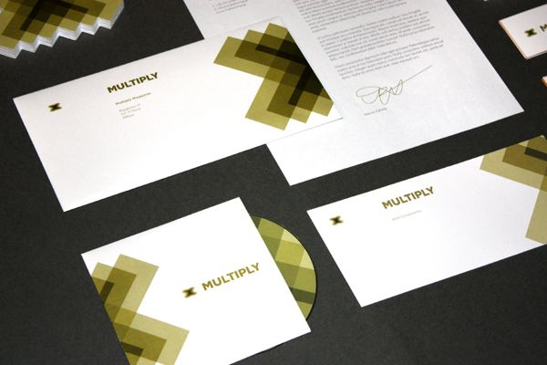 Multiply Magazine - Identity by Dylsectic