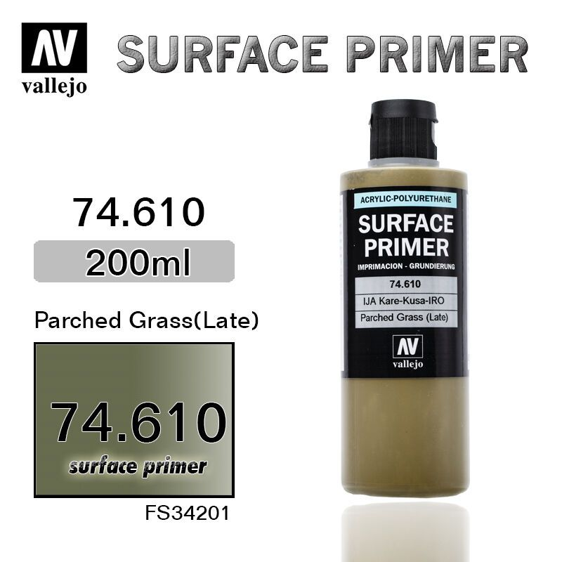 Details About Val74610 Vallejo Polyurethane Primer Ija Kare Kusa Iro Late 200ml With Images Vallejo Card Photography Kare