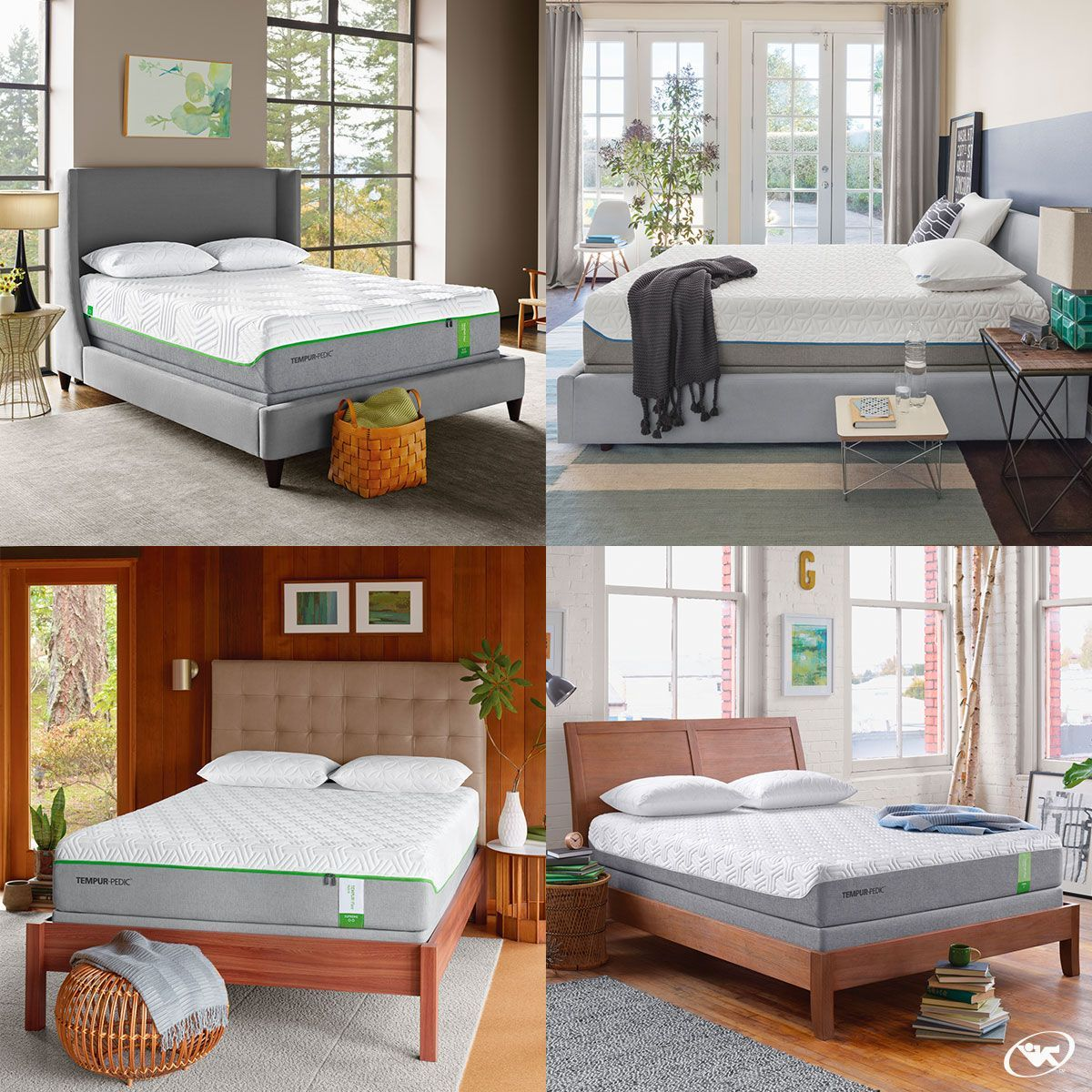 There Is Still Time To Save During Our Tempur Pedic Fan Event Through 6 3 Save Up To 700 On Select Tempur P Tempurpedic Mattress Mattress Sets Tempurpedic