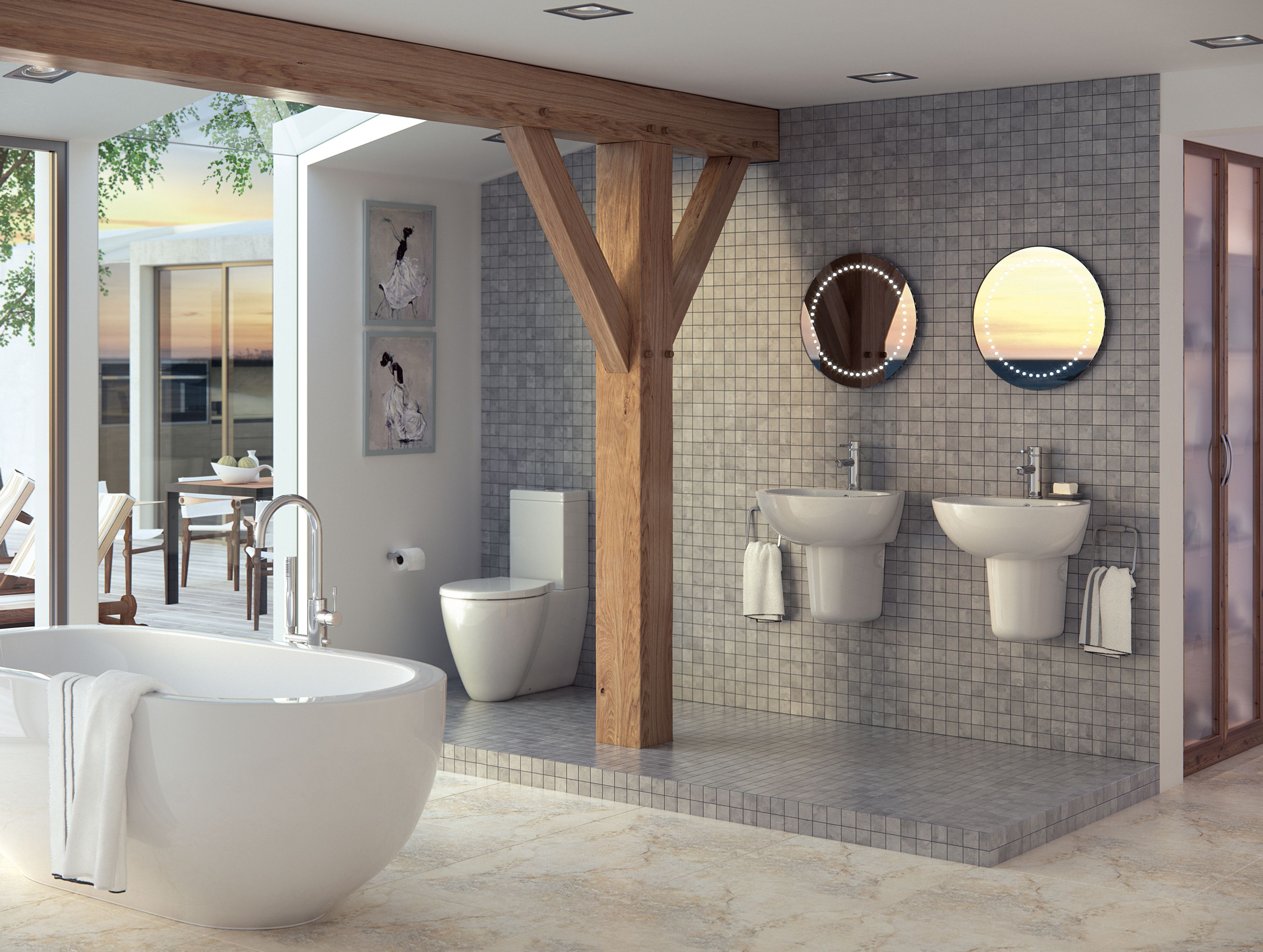 Best bathroom suite brands - Moods Is A Well Respected Brand In The World Of Bathroom Suites Known For Its