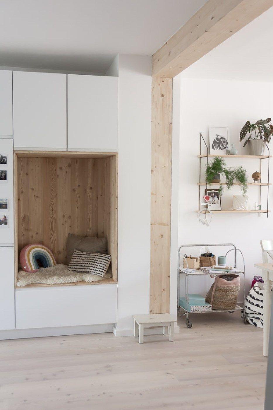 Umbau Reihenhaus Teil III - Neue Küche | Reihenhaus, Neue küche und ...