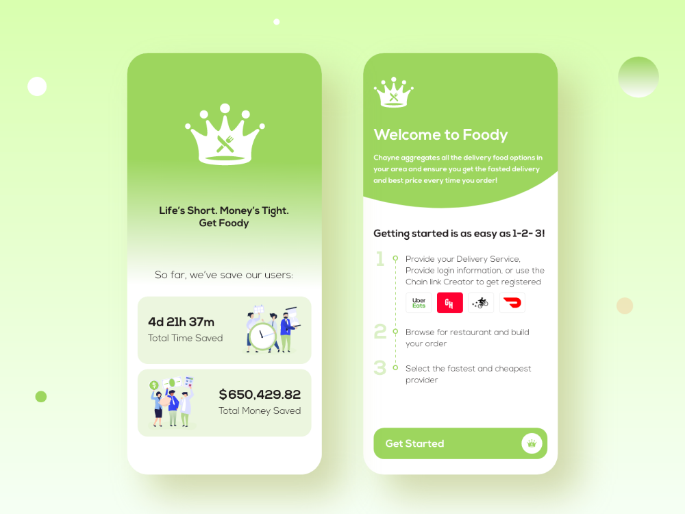 Food Delivery App Concept 2 Food Delivery App Delivery App Food Delivery