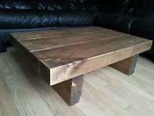 Rustic Wood Ebay Wooden Outdoor Furniture Coffee Table Outdoor Furniture Nz