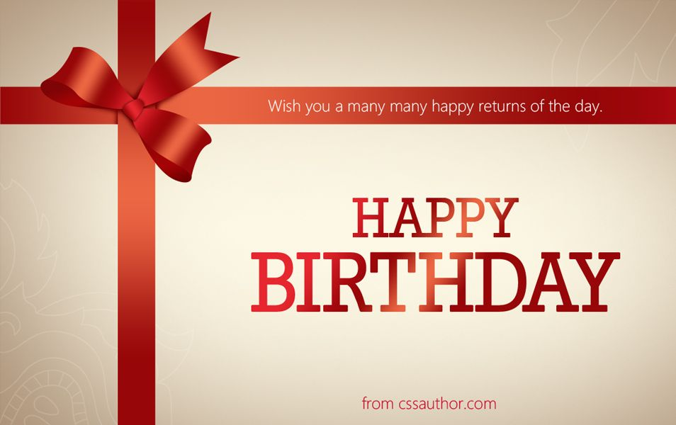 Birthday Greeting Cards Psd Things I Love Pinterest Birthday