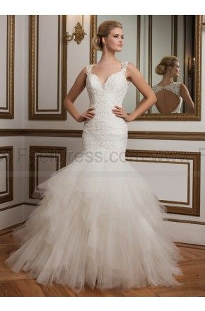 Justin Alexander Wedding Dress Style 8827 on sale at reasonable prices, buy cheap Justin Alexander Wedding Dress Style 8827 at www.feeldress.com now!