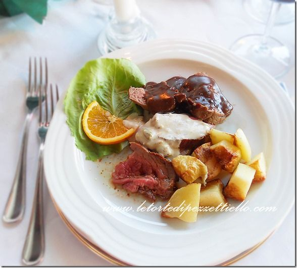 #Groupon #food #blog Grigliata di carne gustosa