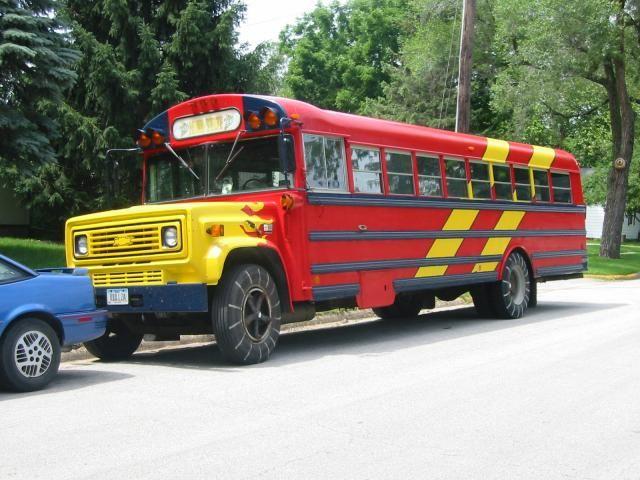 Color Scheme Ideas Bus Paint Job Idea School Bus Conversion