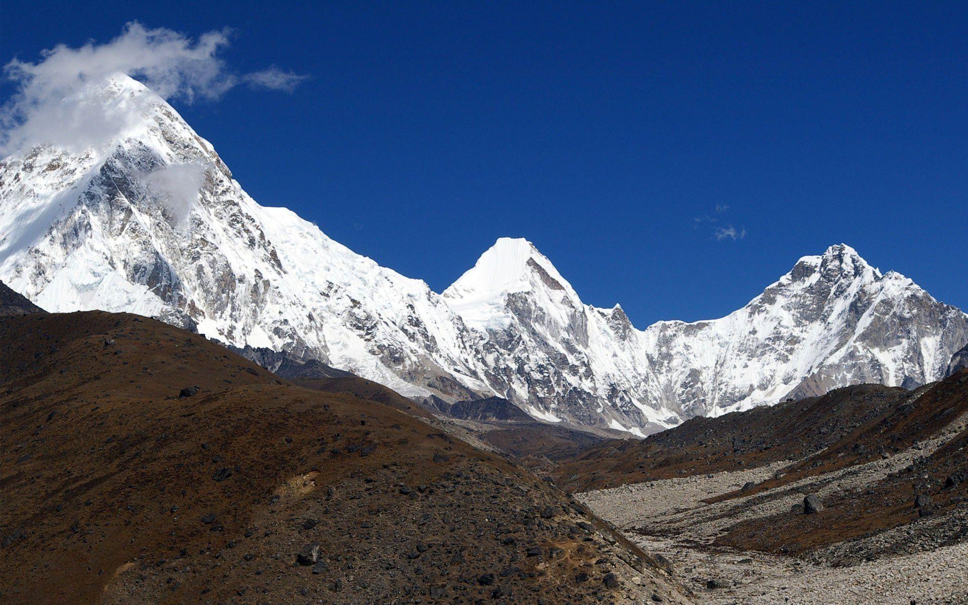 Himalayan Mountains Pictures Himalaya Mountain Nepal Tibet Pumo
