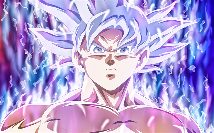 Download Wallpapers Ultra Instinct Goku Art Migatte No Gokui 4k Mastered Ultra Instinct Dragon Ball Super Saiyan God Dbs Son Goku Dragon Ball Super Bes Goku Wallpaper Dragon Ball Super Wallpapers