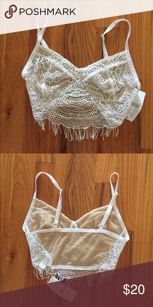 cfb73012ca For love and lemons inspired bra White lace bra inspired by the for love  and lemons