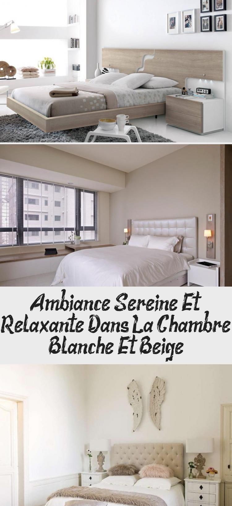 Chambre Ado Boheme Chic ambiance sereine et relaxante dans la chambre blanche et