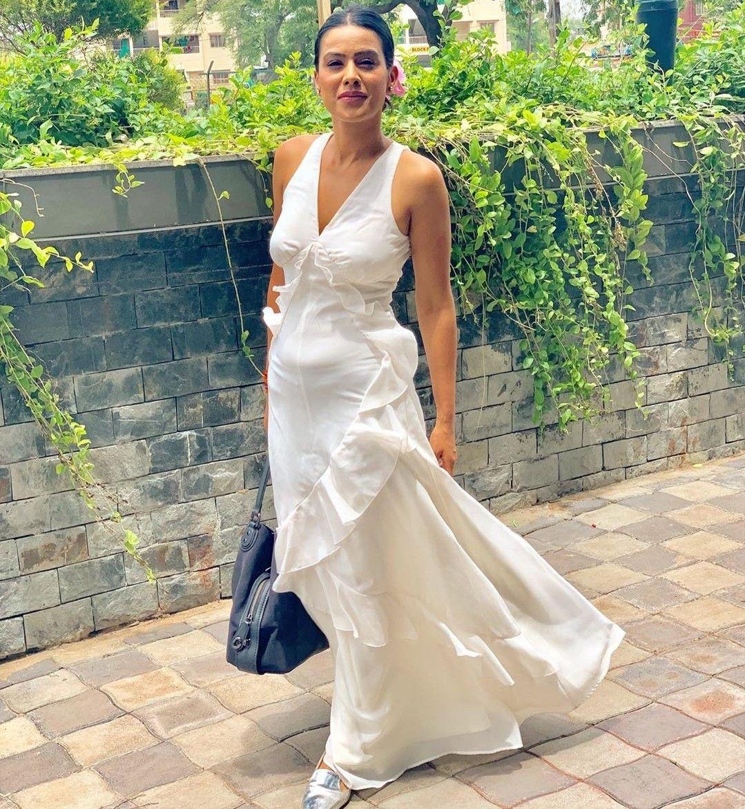 Nia Sharma Dresses, Dress up, Bollywood fashion