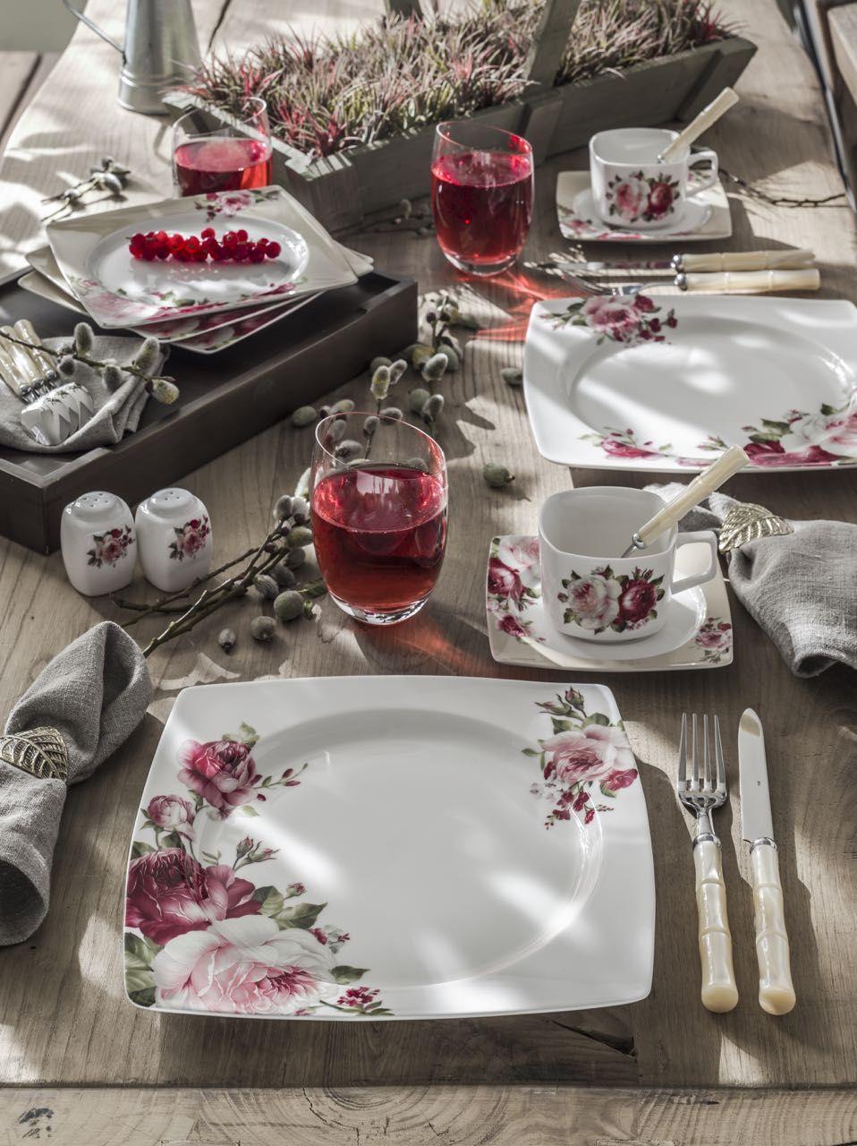 Porcelain dinner sophisticated table table settings table set dinnerware tableware & Porcelain dinner sophisticated table table settings table set ...