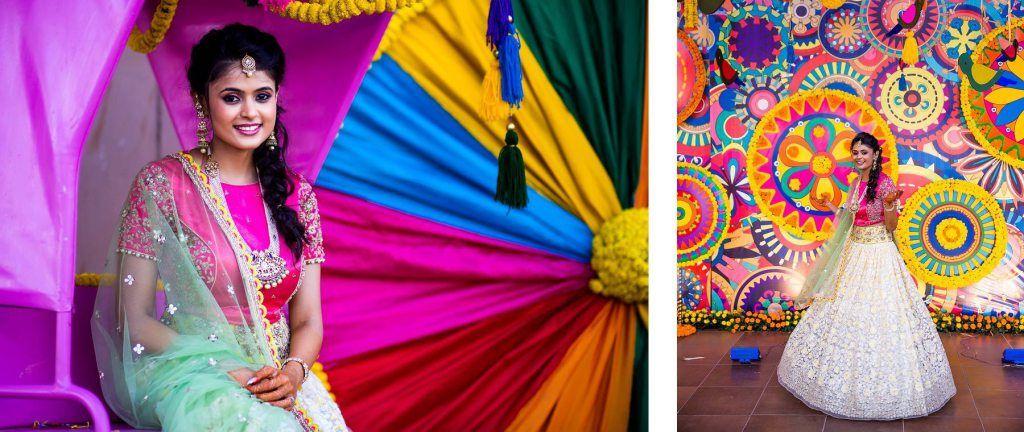 Mela theme colorful mehndi sangeet wedding photography ahmedabad mela theme colorful mehndi sangeet wedding photography ahmedabad junglespirit Image collections