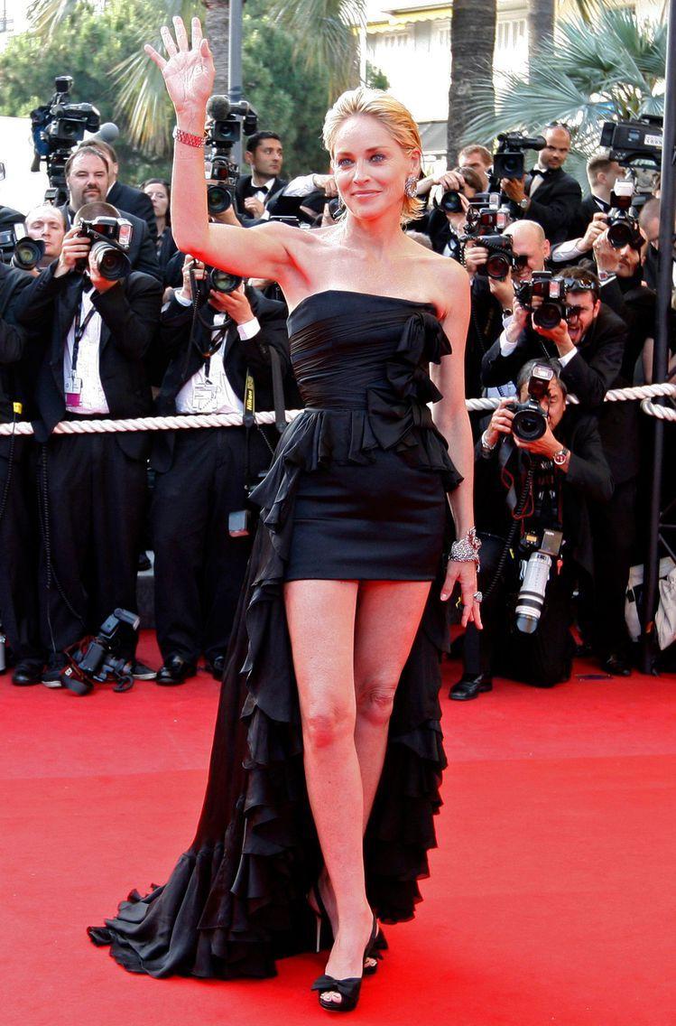 Festival de Cannes: les plus belles robes de stars   Robe de star, Les plus belles robes et ...