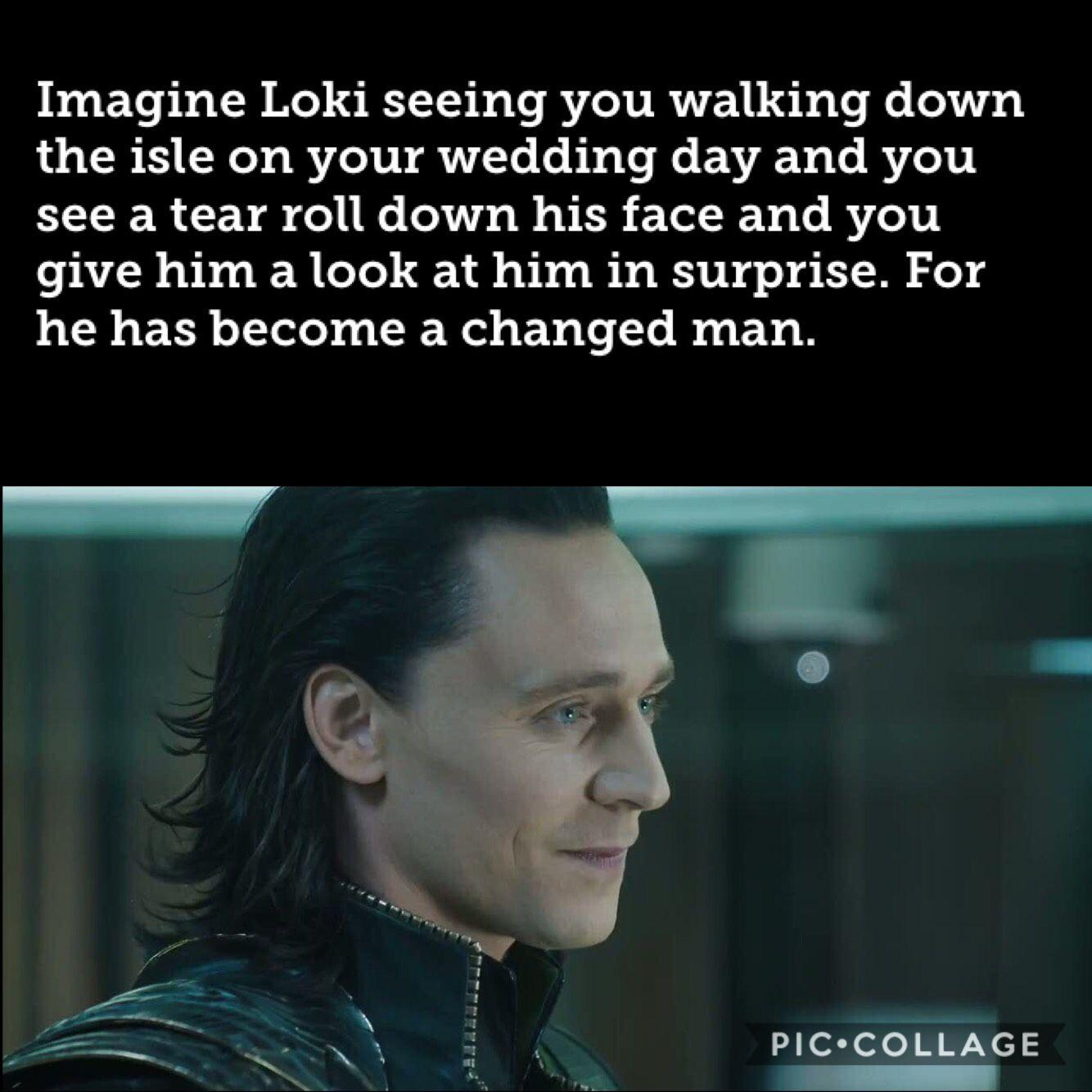 Made this one myself | Loki/ Tom Hiddleston | Loki imagines, Loki