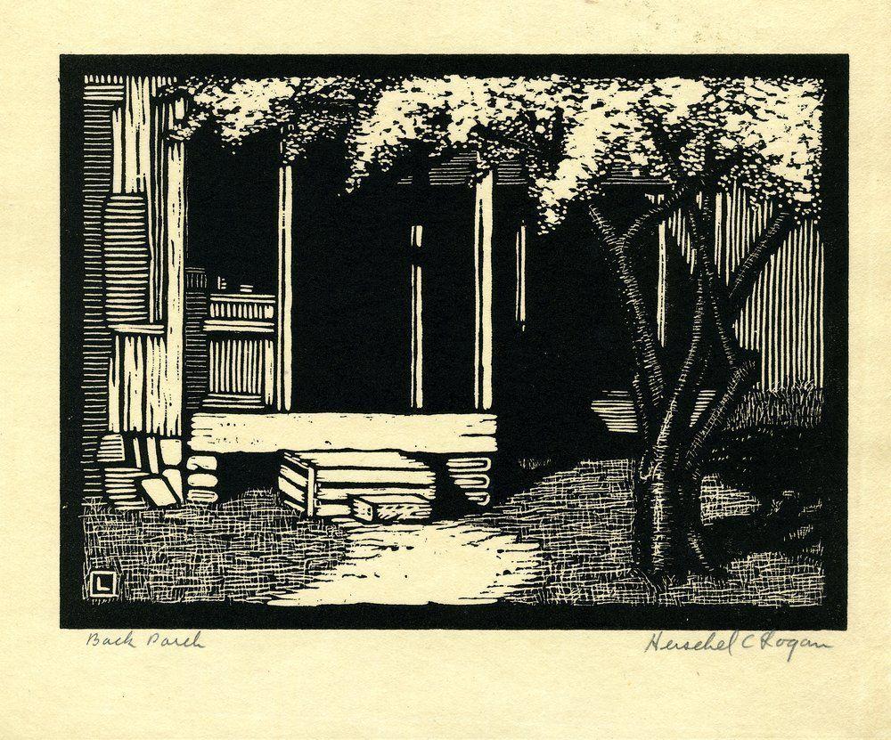 HERSCHEL C. LOGAN (1901-1987) http://www.kansasmemory.org/