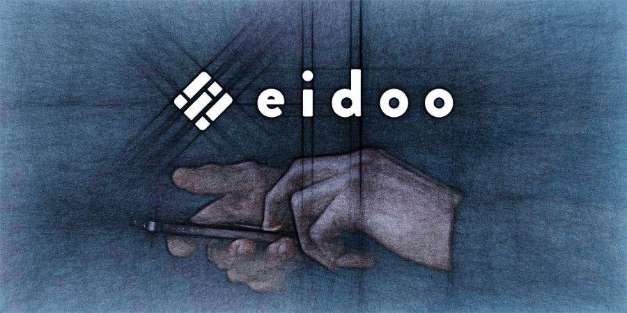 Eidoo Hitting Support Supportive, Cufflinks