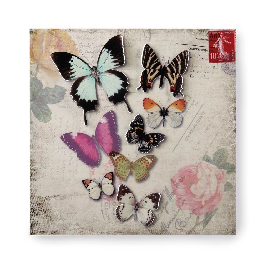 Verdugo gift butterfly postcard d wall art find out more about