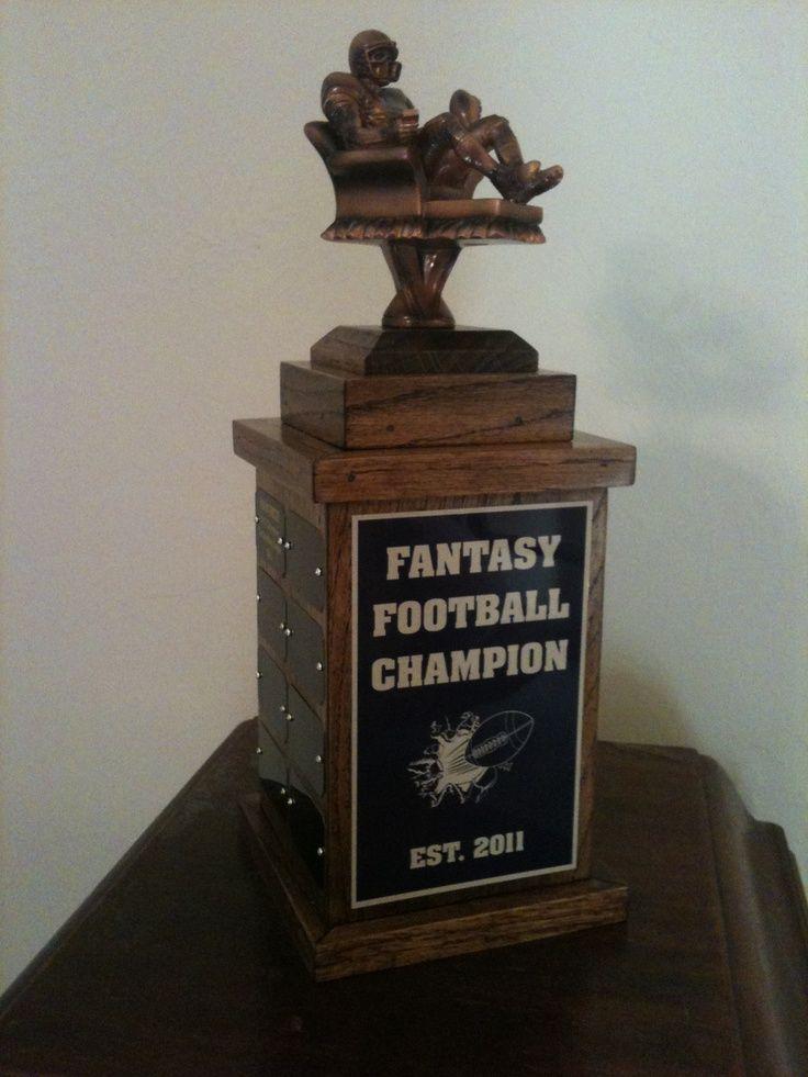 Fantasytrophydepot Com Fantasy Football Trophy Fantasy Football Champion Fantasy Football League