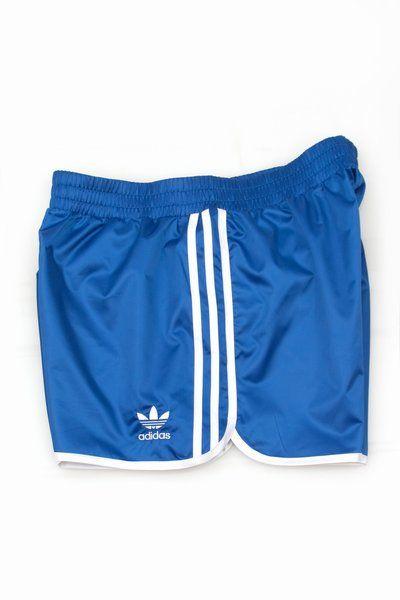 adidas 70's shorts