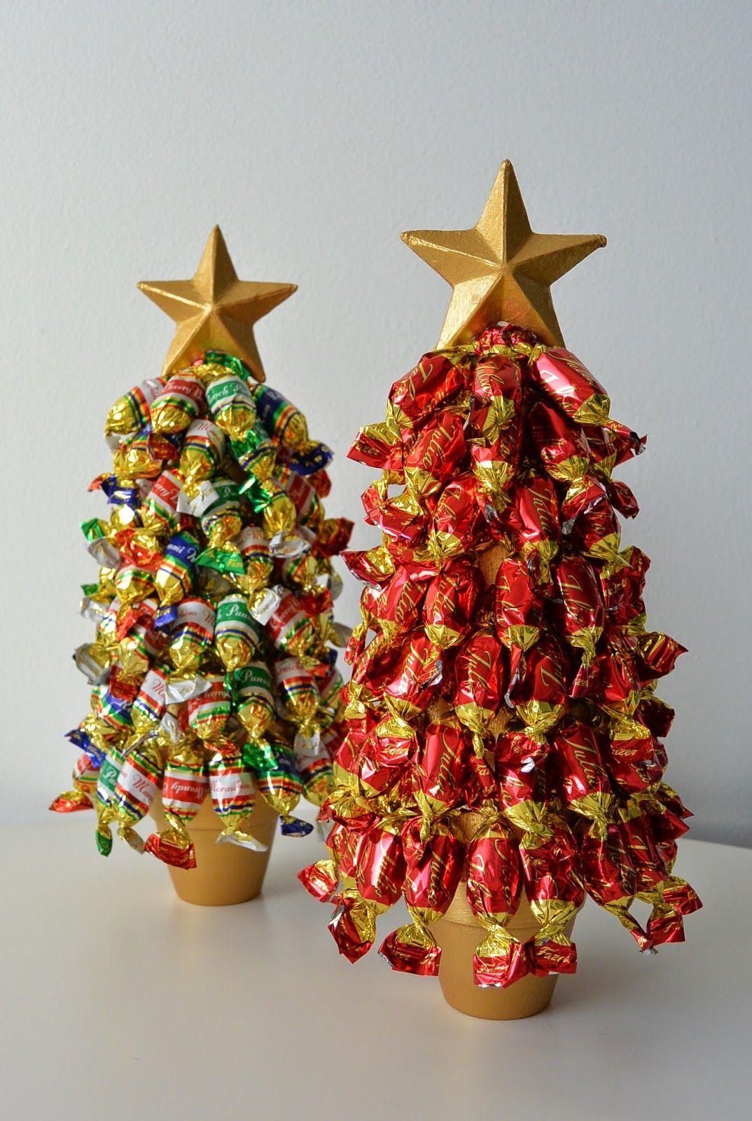 Noniin, käsi ylös tuleeko kenellekään näin joulun alla tilanteita, joissa olisi kiva olla jotain tuliaista tai viemistä? Kauppaan ei kuitenk...
